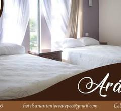 Hotel Posada San Antonio Coatepec 2