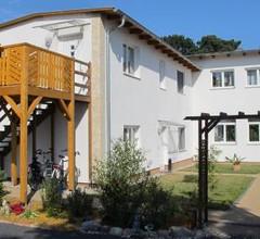 Ferienwohnungen Villa Waldblick 2