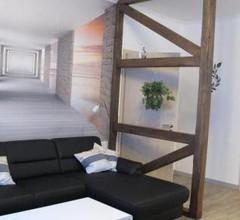 Ferienwohnungen Villa Waldblick 1