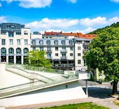 BS Neckar Apartment Heidelberg 2