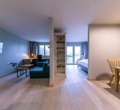 BS Neckar Apartment Heidelberg 1