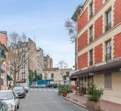 Welkeys - Rue Garibaldi St Ouen Apartment 2