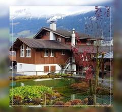 Ferienhaus Lungern see-you 1