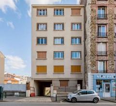 Spacious flat 15min Paris - Orly 2