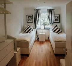 Luxury Apartment & Penthouse Villa 2