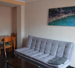 San Juan de Alicante Top Floor Apartment with elevator 1