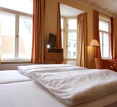 Restaurant & Hotel Wismar 2