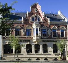 Restaurant & Hotel Wismar 1