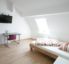 City Apartment Karlsruhe Inner City 1