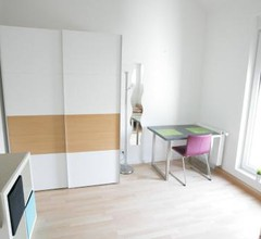 City Apartment Karlsruhe Inner City 2
