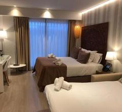 Serennia Fira Gran Vía Exclusive Rooms 2