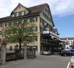 Hotel 3 König 2