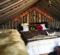 The Queen Desert Camp 2