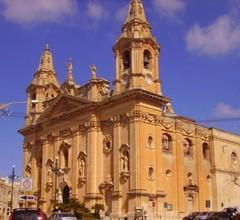Villa Naxxar - Malta 2