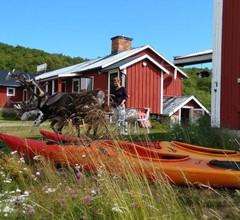 Fjâllnäs Camping & Lodges 2