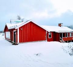 Fjâllnäs Camping & Lodges 1