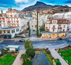 ☆ Central Apartment with Montreux View ☆ 2