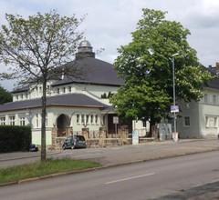 Im Ballhaus Neuhilbersdorf 2
