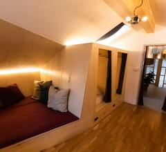 Montagu Hostel 1