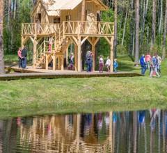 Woodland lodge near Riga 2