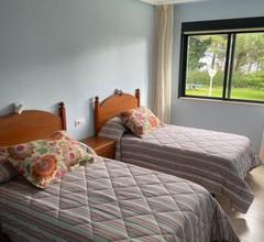 Apartamentos Playa Langosteira 2