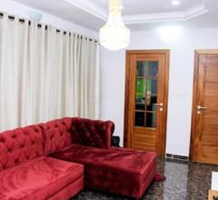 24/7 Luxury Apartment 1