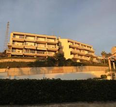 Monolocale a Sanremo vista mare 1