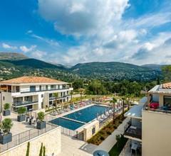 Evancy Les Jardins d'Azur - Vence 1