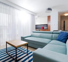 Resort Apartamenty Klifowa Rewal 14 1