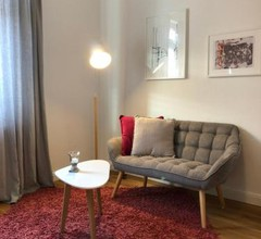 Feel-Good Apartment In Mannheim-Neckarau 2