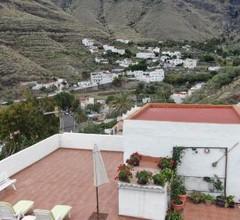 Ático con gran terraza en el Risco de Agaete-wifi 2