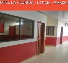 Hotel la Florida 1