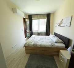 Brand New City Center Two-Bedroom 1