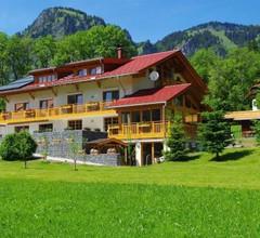 "Haus ""Rotspitze"" 1"