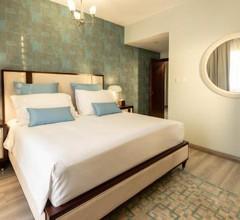 Stunning Sea View Apartments Mina Al Arab 1