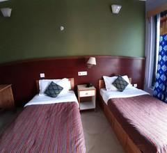 Centennial Hotel 2008 2