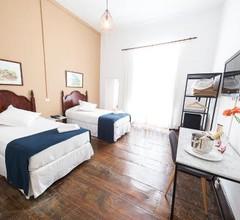 Hotel Aguere 1