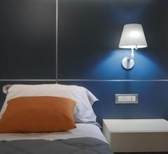 Cosenza Luxury Apartment 1
