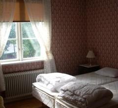 Å-hemmet i Dikanäs 1