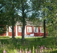 Å-hemmet i Dikanäs 2