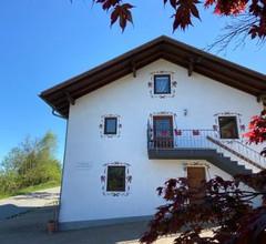 Ferienhaus am Kagerstein 1