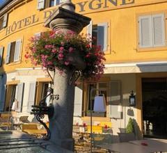 Hôtel du Cygne 2