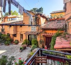 Casa del Moro - romantic loft in Trastevere 1