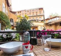 Casa del Moro - romantic loft in Trastevere 2