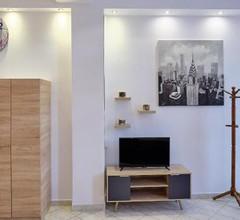 Alexis House Studio 1