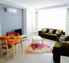 Modern Suites 2