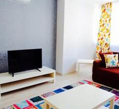 Modern Suites 1