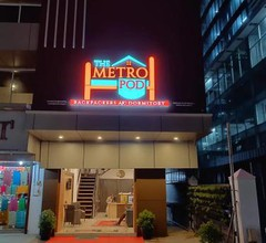 The Metro Pod - Backpackers A/C Dormitory 1