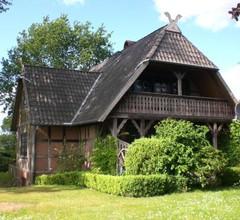 Schröders Ferienhaus im Schünhoff 1