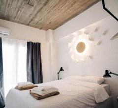 Mesanto Luxury Suites 2